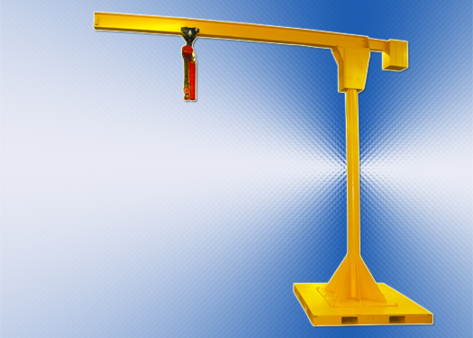 Image Result For Portable Jib Crane