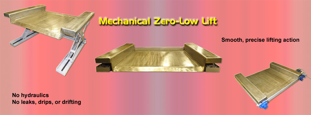 Mechanical Zero-Low Lift
