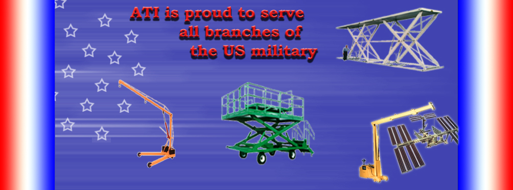 Serving the US Military