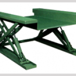 Zero-Low Scissors Lift Table