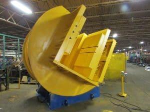 Upender Inverter 65K Rollover