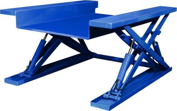 Zero-Low Lift Table