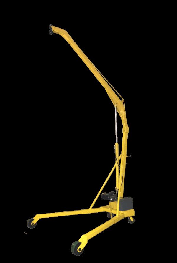 VM-2000 raised