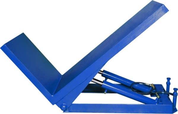 Crate Positioner